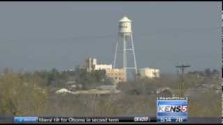 UFO Sightings Over Cotulla, Texas This Week Real UFOS