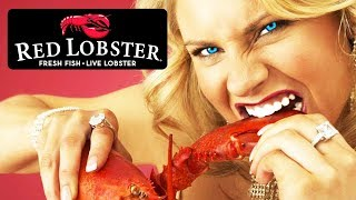 Top 10 Untold Truths of Red Lobster!!!