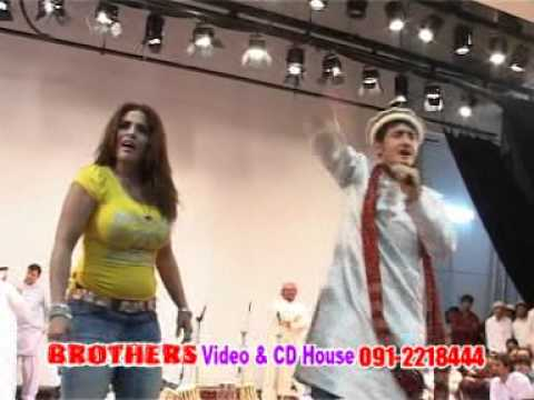Pashto new song 2012 Sonu lal MAST HOT DANCE pat 16.dat