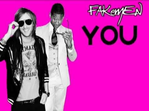 David Guetta ft Usher - WITHOUT YOU // Traduzione ITA Asganaway
