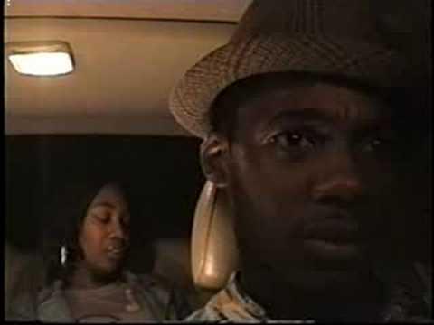 Haitian V's Taxi Cab Confessions Pt. 3