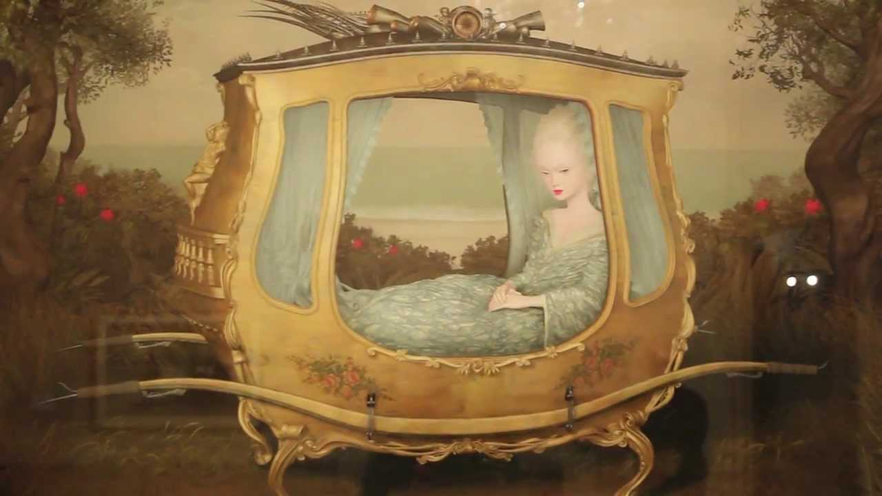 Ray Caesar - The Trouble with Angels