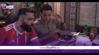قصــة مثيرة لمغربي من صفرو حاصل على الدكتورة يشرف على مطعم مغربي بروسيــــا   |   بــووز