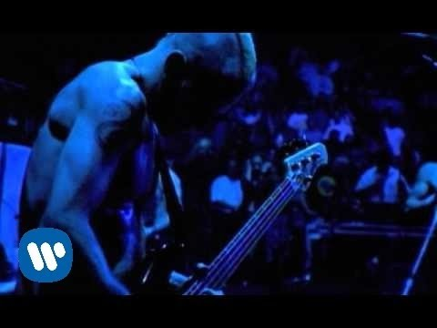 "Red Hot Chili Peppers - Coffee Shop [Official Music Video], © 2011 WMG ""Coffee Shop"" by Red Hot Chili Peppers from 'One Hot Minute,' available now. Download 'One Hot Minute' on iTunes: http://bit.ly/rawGyR The Red Hot..."