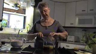How To Make Joan's Meal Replacement Bars For Quick Weight
