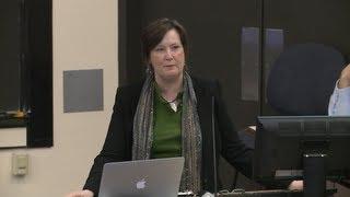 SITH3 - Keynote Wendy Nilsen