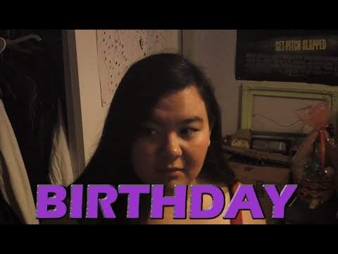 HOW TO: Mention Your Birthday