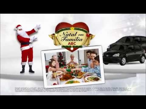 Natal em Família ABC