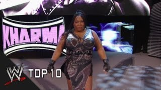 Surprise Rumble Entrants - WWE Top 10