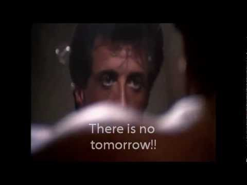 Motivation - There is no tomorrow! - YouTube No Way Jose Meme