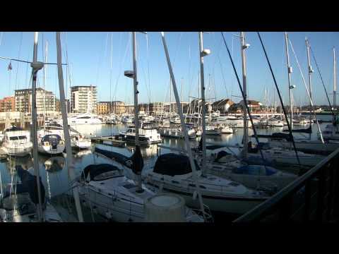 Sony DSC-TX9 - Ocean Village Marina