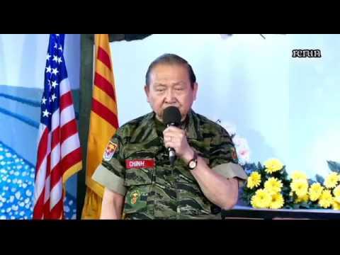 Tiếng Hát Hậu Phương kỳ 109 với BS/Đại Úy Huỳnh Văn Chỉnh 07/19/2016 (1)