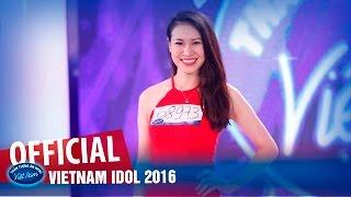 VIETNAM IDOL 2016 - TẬP 3 - YÊU MÌNH ANH - NHƯ HÀ