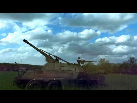 Wargame: European Escalation HD video game trailer - PC -WlLBsa78C7I