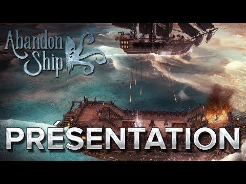 Abandon Ship : Présentation en 1min17