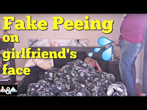 Pee Prank~