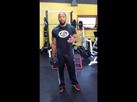 Fit4U Fitness Tips-