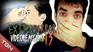 """Extra Terror Video-reacción 13#"" -  駐車場Parking"