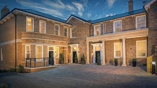 New Homes | Plot 6 - The Penthouse | Imperial Grove | Hadley Wood | Greater London | Banner Homes