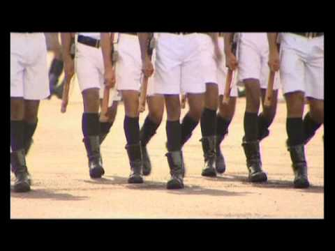 Indian Navy Official Film 2011 (Part 2 of 2)