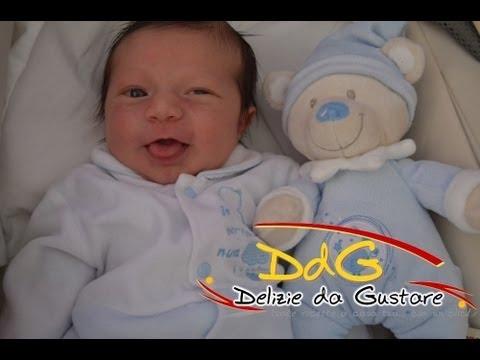 il parto, la nascita... benvenuto Alessandro