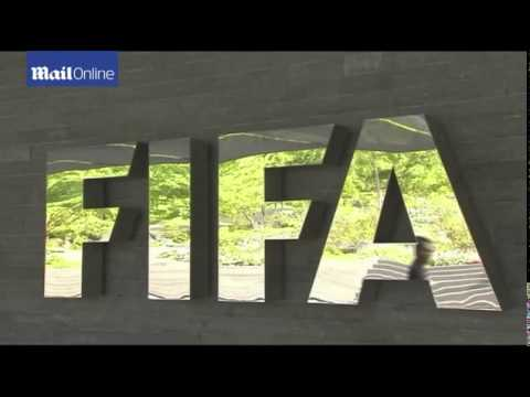 Sponsors put pressure on FIFA over Qatar bribery claims