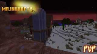 Serwer Minecraft 1.7.2 /1.7.4 999 Slotów (Lobby/Creative