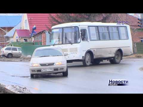 В родительский день в Бердске обеспечивать безопасность на дороге будут инспекторы областного полка ДПС
