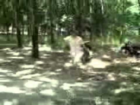 Video 5 anh em sieu nhan gao { Che }