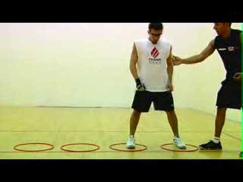Lateral Movement Drill
