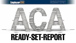 ACA: Ready-Set-Report