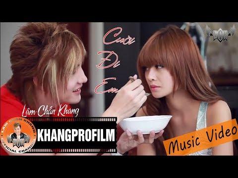 [MV HD] Cười Đi Em - Lâm Chấn Khang