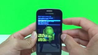 Hard Reset Galaxy Trend GT-S7560 / S7562 E Outros| Como