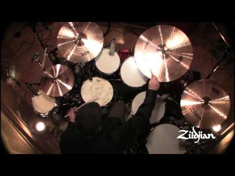 "Zildjian ZBT 14"" Hi Hat Cymbals (pair)"