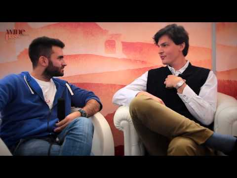 Alba Truffle Fair 2013 - Talk - The Piedmont Guy