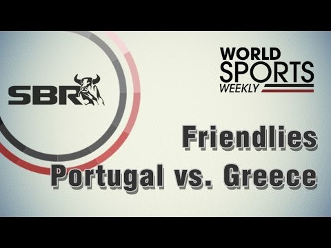 Soccer Picks: Portugal vs. Greece