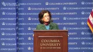Dean Linda P. Fried, Keynote Address, 2012 Global Colloquium of University Presidents