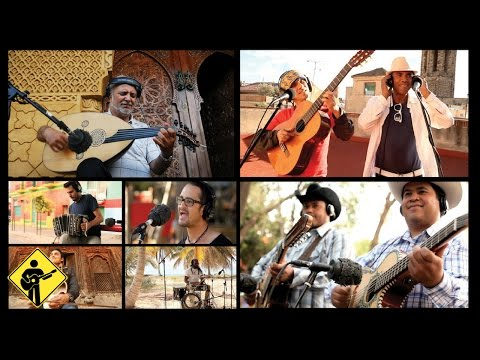 Clandestino | Playing For Change | Songs Around The World