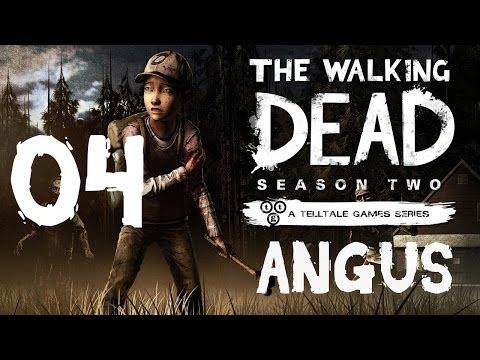 The Walking Dead 2 #04 Epizod 1 Part 4