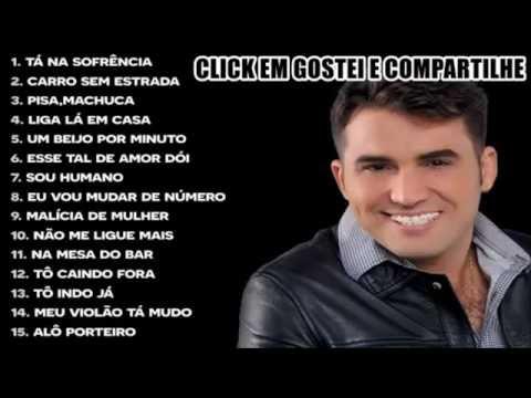 Tayrone Cigano   CD Promocional 2015 MUSICAS NOVAS
