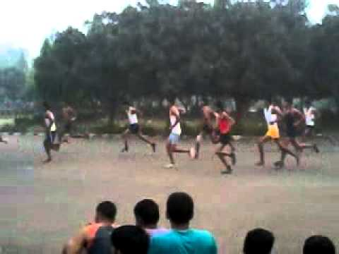 Video from My Phone  gurgaon ki army bharti ka hai 2014