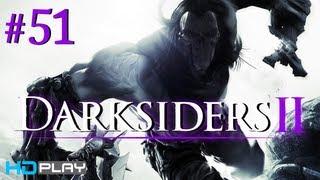 Darksiders 2 Walkthrough Part 51 The Ivory Citadel #3