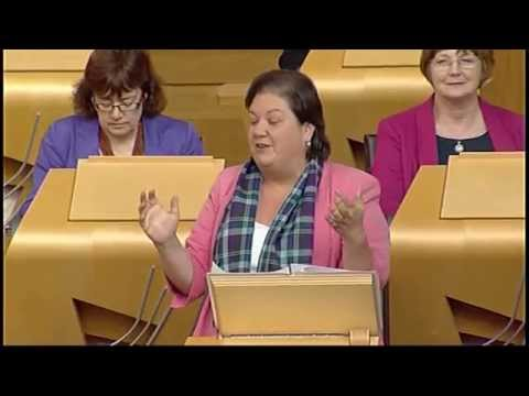 Members' Business - Scottish Parliament: 21st May 2014