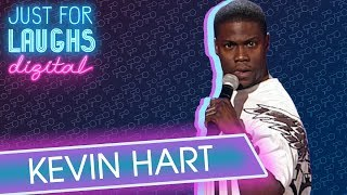 Kevin Hart: Racist Dolphins