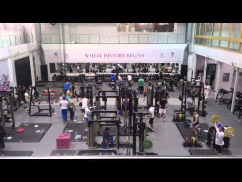 Loughborough Powerbase