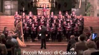 Filmato Concerto Natale 2013