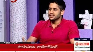 Special Chit Chat With Naga Chaitanya & Sudheer Varma