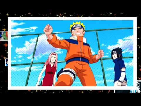 ⇨AMV WORLD⇦ 2013 Naruto - How To Save A Life [East European Comic Con AMV contest 2013]