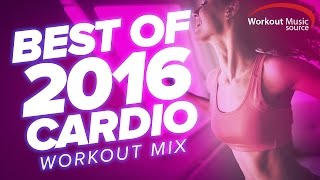 Workout Music Source // Best Of 2016 Cardio Workout Mix (130 BPM)