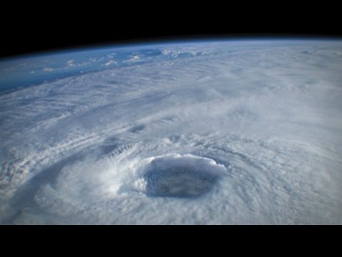 Birth of Typhoon Haiyan